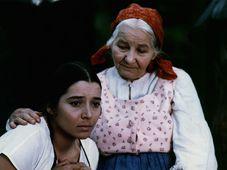 Foto z filmu Babička (1971), ČT