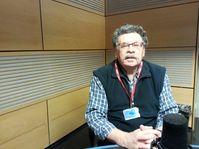Jan Valeška, photo: Ian Willoughby