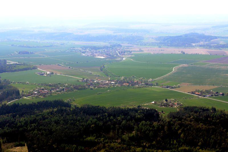 Domašín, photo: Karelj, public domain