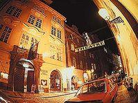 Divadlo Ta Fantastika, photo: www.tafantastika.cz