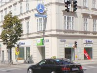 Alza-Filiale in Wien (Foto: Offizielle Facebook-Seite von Alza)