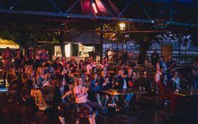 Foto: Facebook oficial del festival Tiskárna na Vzduchu