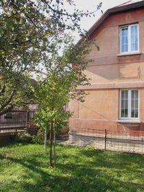 Rodinných domů je vnabídce Sreality.cz méně než bytů, ilustrační foto: Štěpánka Budková