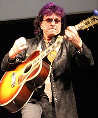 Jim Peterik, photo: CooperBrian1978, CC BY-SA 3.0
