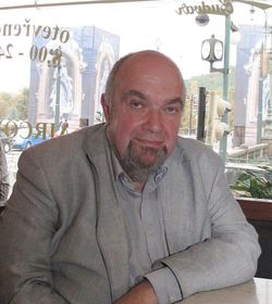 Рудольф Кучера (Фото: Катерина Айзпурвит)