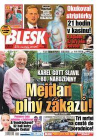 Photo: Blesk