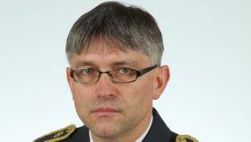 František Ridzák, foto: archivo Ejército Checo