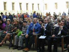 Mojmír Kallus (ganz rechts)