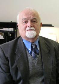 Václav Trcka, alcalde de Horazdovice