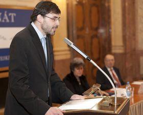 Petr Papoušek (Foto: Archiv der Föderation jüdischer Gemeinden)