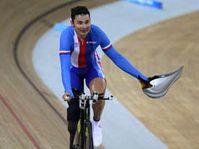 Jiří Ježek, photo: Czech Paralympic Committee