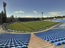 Стадион «Баника» (Фото: ЧТК)