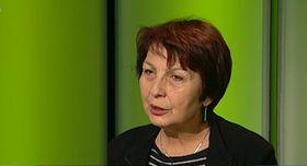 Helena Dluhošová, foto: ČT24