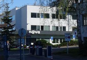 TV Nova, photo: ŠJů, CC BY-SA 4.0