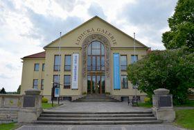 La Galería de Lidice, foto: Ondřej Tomšů