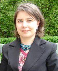 Alexandra Novosseloff