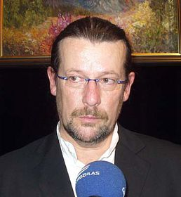 Evžen Hart, photo: archive of Radio Prague