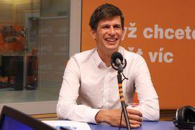 Ян Буреш, Фото: Яна Пршиносилова, Архив Чешского Радио
