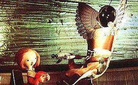Kyberneticka Babicka