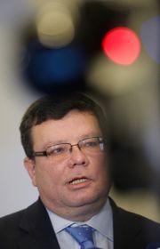 Alexandr Vondra (Foto: ČTK)