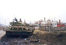 Vukovar, 1991, photo: Peter Denton, CC BY-SA 2.0