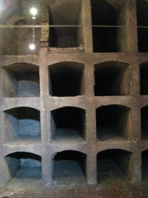 Las catumbas de la Iglesia de San Cirilo y San Metodio, foto: archivo de Radio Praga