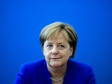 Angela Merkel (Foto: ČTK / AP Photo/ Markus Schreiber)