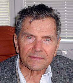 Ferdinand Stočes