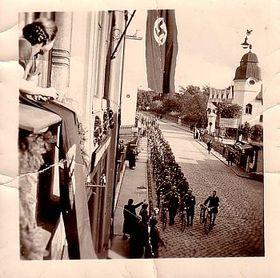 Wehrmacht en Checoslovaquia
