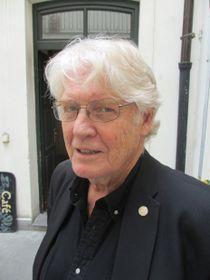 Paul Wilson, photo: David Vaughan