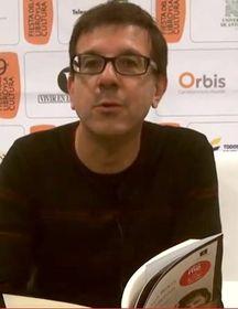 Eduardo Berti, foto: YouTube