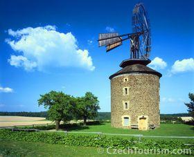 Le moulin à Ruprechtov, photo: CzechTourism