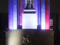 Reiterstatue Jan Žižkas (Foto: ČTK)
