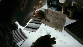 Фото: Кадр из фильма «Мастерская дьявола»