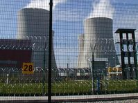 La central nuclear de Temelín