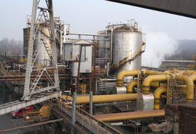 Foto: ArcelorMittal Ostrava