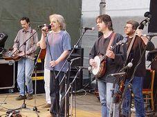 Country-Band Druhá tráva