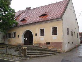 Casa natal de Juan Hus, foto: Kateřina Oratorová