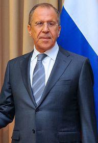 Сергей Лавров, фото: Wikimedia Commons, CC0