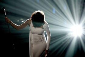 Whitney Houston, foto: ČTK