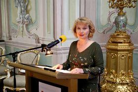 Helena Kazárová (Foto: Archiv von Helena Kazárová)