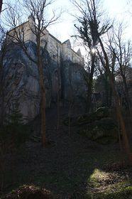 Château de Hrubá Skála, photo: Štěpánka Budková