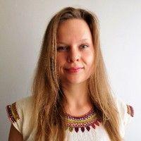 Kristýna Omastová, foto: LinkedIn