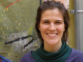 Yolanda Melgar, foto: Carlos Ferrer