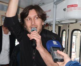 Pavel Novotný (Foto: Martina Schneibergová)