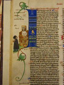 Мартиницкая библия, Фото: открытый источник