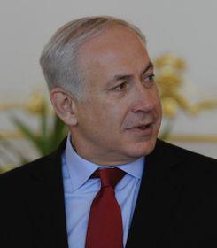 Benjamín Netanyahu, foto: ČTK
