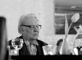 Milan Balabán, foto: Ondřej Lipár