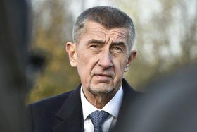 Andrej Babiš (Foto: ČTK / Michaela Říhová)