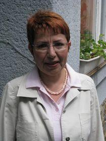 Ярмила Квачалова (Фото: Антон Каймаков)